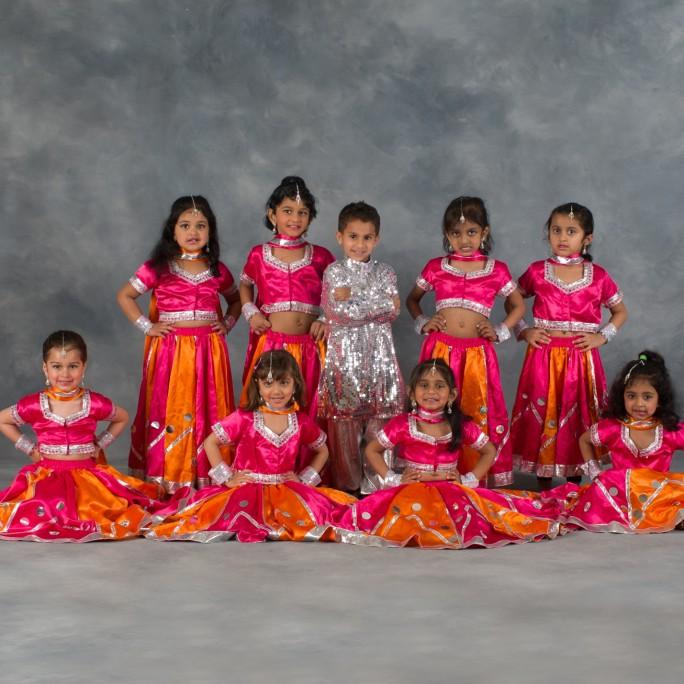 Bollywood Babies Classes Only @ RADMC