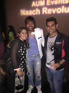 Nikunj, Me & Rajiv Sruti