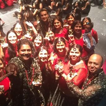 Adult Salsa & Bollywood Classes @ RADMC!
